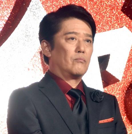 映画『オーシャンズ8』(8月1日公開)の完成披露試写イベントに出席した坂上忍 (C)ORICON NewS inc.