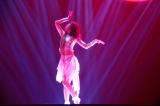 ダンスで魅了した横山結衣=AKB48のチーム8単独舞台「KISS KISS KISS」公開ゲネプロの模様 (C)ORICON NewS inc.