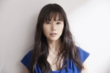 連続テレビ小説『半分、青い。』に出演する小西真奈美