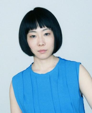 連続テレビ小説『半分、青い。』に出演する山田真歩