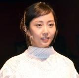 玉木宏と結婚発表後初の公の場に姿を見せた木南晴夏 (C)ORICON NewS inc.