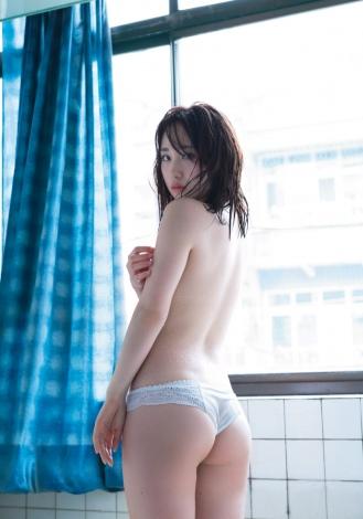 サムネイル AKB48・高橋朱里1st写真集『曖昧な自分』先行公開カット(撮影/佐藤裕之)