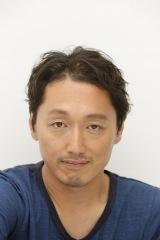 テレビ東京・木ドラ25『恋のツキ』(7月26日スタート)中村リョウタ役の池内万作