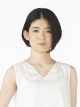 テレビ東京・木ドラ25『恋のツキ』(7月26日スタート)塚原サチ役の山田キヌヲ