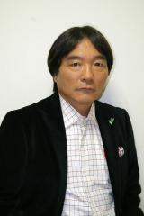 テレビ東京・木ドラ25『恋のツキ』(7月26日スタート)成瀬惠介役のきたろう
