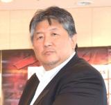 世界進出の野望を語った前田日明氏 (C)ORICON NewS inc.