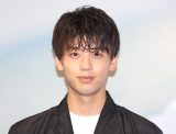 写真集『Ryoma Takeuchi』発売記念イベントに出席した竹内涼真 (C)ORICON NewS inc.