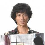 安藤政信、主演作舞台あいさつで別作品も宣伝「来週から『コード・ブルー』が…」