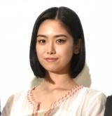 映画『スティルライフオブメモリーズ』初日舞台あいさつに出席した松田リマ (C)ORICON NewS inc.