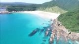 世界遺産登録でも注目の長崎県・五島列島が今回の舞台(C)TBS