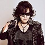 第1弾ゲストとして発表されたロックバンド・X JAPANのボーカル・Toshl