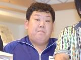 『よしもと沖縄シュフラン2018試食選考会』に参加した三中元克 (C)ORICON NewS inc.