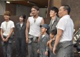 『あいのり: Asian Journy』のオープニング映像撮影の模様 (C)ORICON NewS inc.
