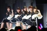 ラストアイドル2ndシングル発売記念コンサートのGood Tears