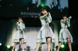 ラストアイドル2ndシングル発売記念コンサートのラストアイドル(シュークリームロケッツ)
