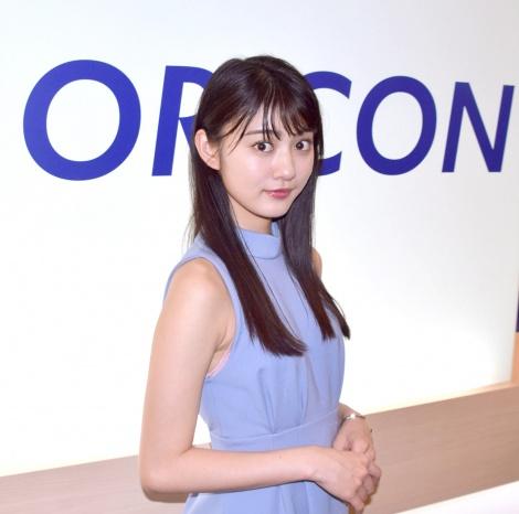 古賀哉子 (C)ORICON NewS inc.