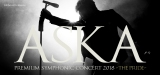 ASKA、5年ぶり全国ツアー開催