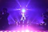 マジプリ『本気☆LIVE Vol.6』ライブの模様