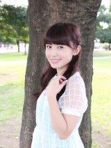 イベントにMCとして参加する逢田梨香子