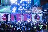 新曲「Jesus」など全11曲をパフォーマンス Photo by 深野輝美