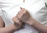 薬指に指輪がキラリ (C)ORICON NewS inc.