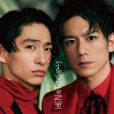 KEN☆Tackeyのデビューシングル「逆転ラバーズ」が初登場1位