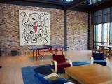 米サンフランシスコにあるピクサー・アニメーション・スタジオ。2018年6月に訪問 (C)ORICON NewS inc.