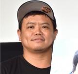 飯塚健監督=映画『虹色デイズ』トークイベント (C)ORICON NewS inc.