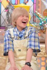 26日放送の読売テレビ・日本テレビ系バラエティー『ダウンタウンDX』の模様