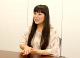 大西結花 (C)ORICON NewS inc.