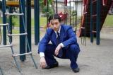 10月スタートの日本テレビ系連続ドラマ『今日から俺は!!』(毎週日曜 後10:30)に出演する矢本悠馬(C)日本テレビ