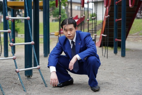 10月スタートの日本テレビ系連続ドラマ『今日から俺は!
