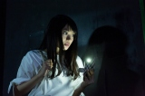 NGT48卒業後初の主演映画を飾る北原里英