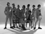 東京スカパラダイスオーケストラ=ホットスタッフ・プロモーション創立40周年記念イベント『MASAKA』10月28日出演
