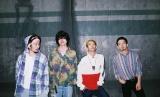 King Gnu=ホットスタッフ・プロモーション創立40周年記念イベント『MASAKA』10月28日出演