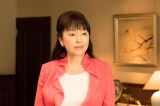 欲にまみれ、会社を私物化する女社長を熱演(C)テレビ朝日
