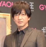 WEB配信コンテンツに初参戦する木村拓哉 (C)ORICON NewS inc.