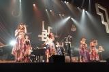 """梶浦由記氏『Yuki Kajiura LIVE vol.#14 """"25th Anniversary Special""""』ファイナル公演の模様"""
