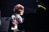"""梶浦由記氏『Yuki Kajiura LIVE vol.#14 """"25th Anniversary Special""""』ファイナル公演"""