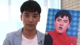 26日放送の日本テレビ系『得する人損する人』に出演するV.I(BIGBANG) (C)日本テレビ