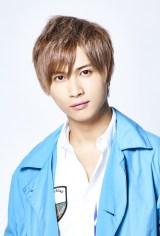 橋本良亮=A.B.C-Zの5thシングル「JOYしたいキモチ」新ビジュアル