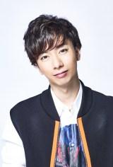 河合郁人=A.B.C-Zの5thシングル「JOYしたいキモチ」新ビジュアル