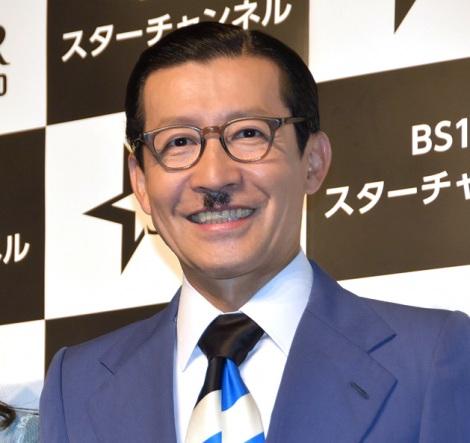 岩井ジョニ男=映画『追想』公開記念トークショー (C)ORICON NewS inc.