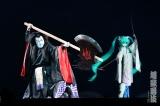 4月に幕張メッセで上演された「超歌舞伎」をNHK・Eテレ『にっぽんの芸能』で8月17日放送