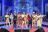 7月27日放送、NHK・BSプレミアム『The Covers』はクレイジーケンバンドデビュー20周年スペシャル(C)NHK