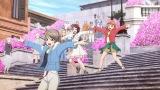 『ラブライブ!サンシャイン!!The School Idol Movie Over the Rainbow』特報カット(C)2019 プロジェクトラブライブ!サンシャイン!!ムービー