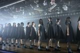 AKB48劇場で「出張公演」を行ったSTU48 (C)STU