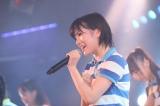 AKB48劇場で「出張公演」を行ったSTU48(C)STU