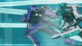 公開された場面カット(c)プロジェクト シンカリオン・JR-HECWK/超進化研究所・TBS (c)カラー