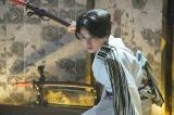 『コンフィデンスマンJP』で信用詐欺師グループのリーダー的存在である主人公・ダー子を好演した長澤まさみ (C)フジテレビ